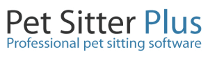 Pet Sitter Plus Software